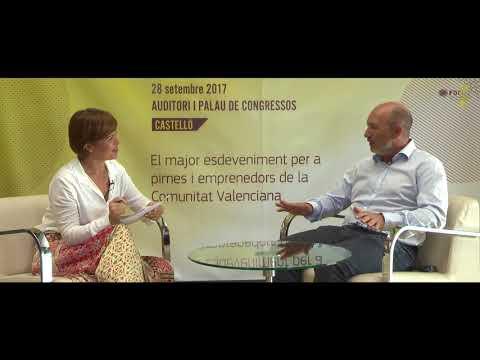 Entrevista Alexis Nadal (28/09/17)