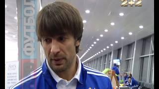 Сльози Шовковського про Євромайдан і ситуацію в країні! Shovkovskyi's tears
