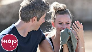 Top 10 Craziest Meltdowns on The Bachelor