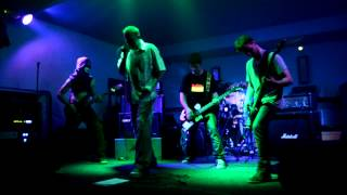 Video Sho-Hay - Ahumado isn't dead - live @ Nautilus Hodonín