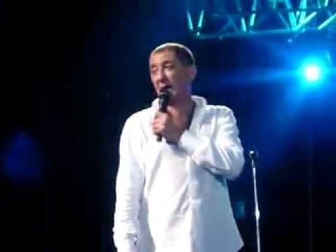 Григорий Лепс - Разные люди, (Водопад), 20.11.2009
