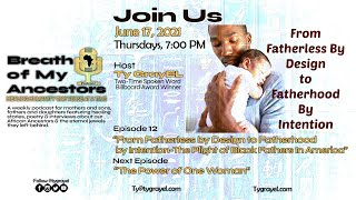 """Breath of My Ancestors Podcast: Episode 12 