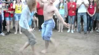 "Turkish Halay. Турецкий народный танец ""Халай"" (турецкая лезгинка). Mix."