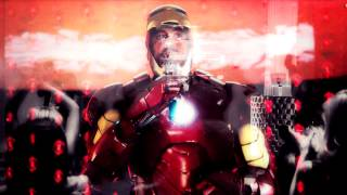Tony Stark || Applause [Thanks for 1000 subs]