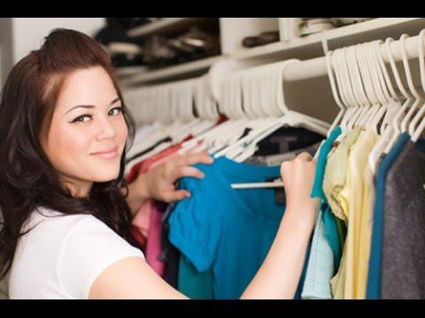 Народные приметы про одежду