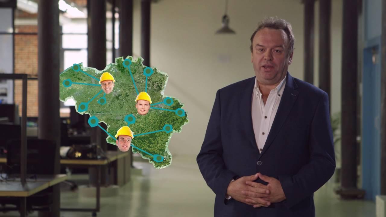 Video: ERP-systeem voor de installatiesector