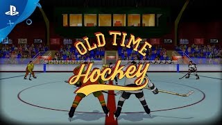 Picture of a game: Hockey