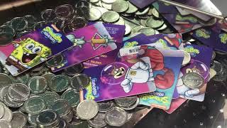 spongebob coin pusher hack - मुफ्त ऑनलाइन