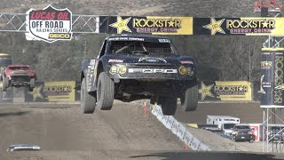 Deegan 38 LOORRS Rounds 1 & 2 Lake Elsinore