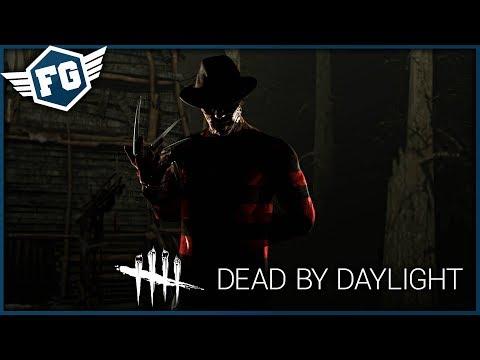 OPĚT VŠECHNY NIČÍM S FREDDYM - Dead by Daylight