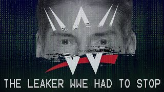 The Leaker WWE Had To Find & Stop. - Who was 'Dolphins1925?' - Wrestling Unsolved Mysteries