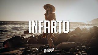 Diego & Victor Hugo   Infarto (Salim Sahao Remix)