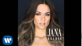 """Video thumbnail of """"Jana Kramer - Bullet - Official Audio"""""""