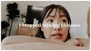 I Stopped Making Excuses   WahlieTV EP738