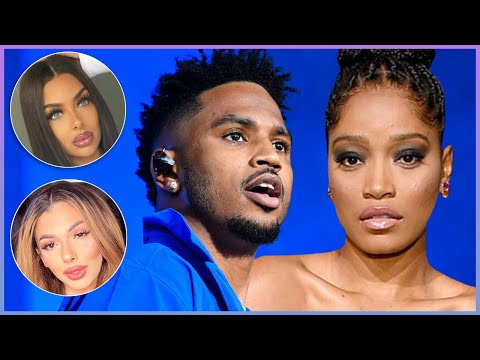 Trey Songz Is Facing Some SERIOUS Allegations From MULTIPLE WOMEN