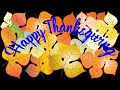 Happy Thanksgiving-Happy Thanksgiving greeting card