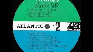 "The Drifters - ""On Broadway"" - Stereo LP - HQ"