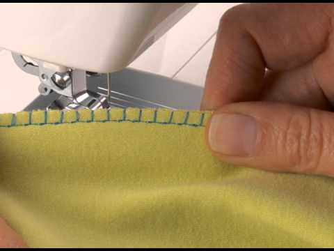 SINGER® SIMPLE™ 2263 Sewing Machine Stitches