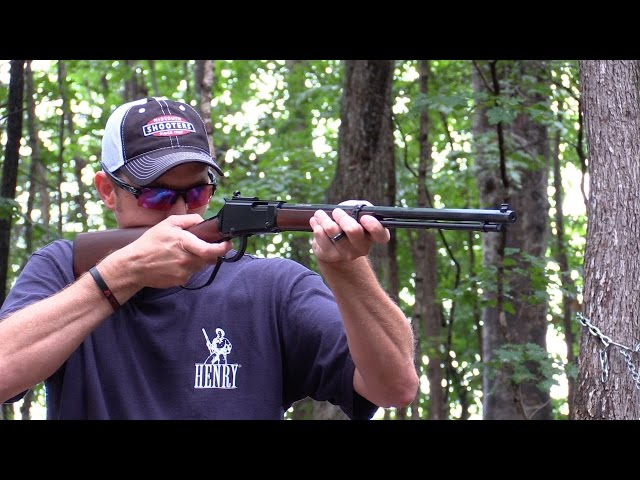 The Small Game Carbine & Rifle Review