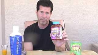 Flintstones Vitamins Ingredients, The Best Choice For Your Kids Health?