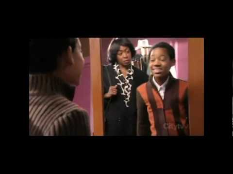Everybody Hates Chris - Different Looks