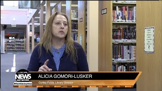 Library's Important Community Role