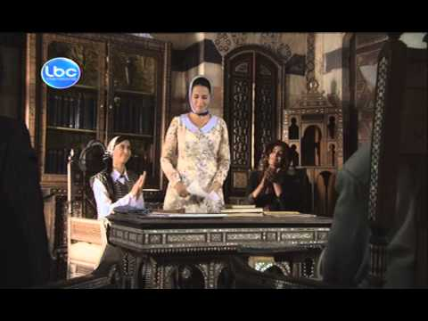 مسلسل يا مال الشام | الحلقة 25 |