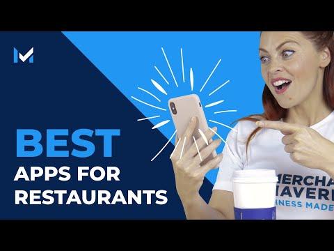 The 10 BEST Restaurant Management Apps | Business Tech Tips