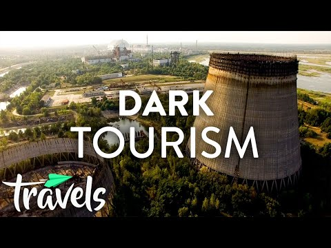 9 Destinations That Attract Tourists With Their Dark Past