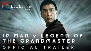 2010 Ip Man 2 Legend of the Grandmaster Official Trailer 1 HD Mandarin Films Limited