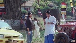 കല്യാണമോ ,ആരാ പെണ്ണ്   Mohanlal romantic scenes  