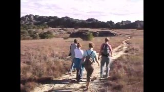 preview picture of video 'Parc National de l'Isalo - Madagascar'