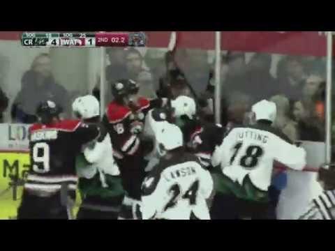 Kyle Haskins vs. Bennett Zmolek