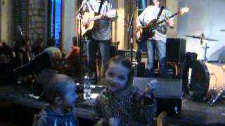 Video Malí fanoušci BvT na Febiofestu