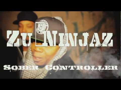 "Zu Ninjaz ""Elements/Sober Controller"" (OFFICIAL VIDEO)"