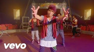 Justice Crew - Sexy And You Know It