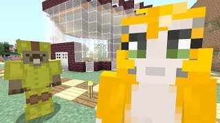 Minecraft Xbox - Lovely Inc. [519]