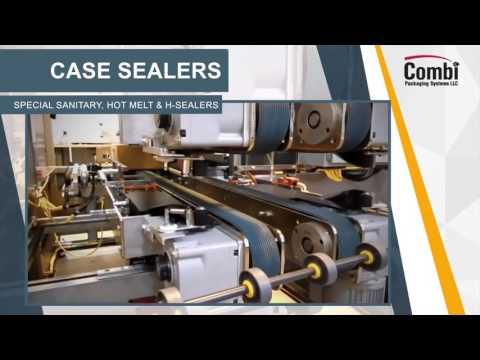 Combi Packaging Capabilities Overview