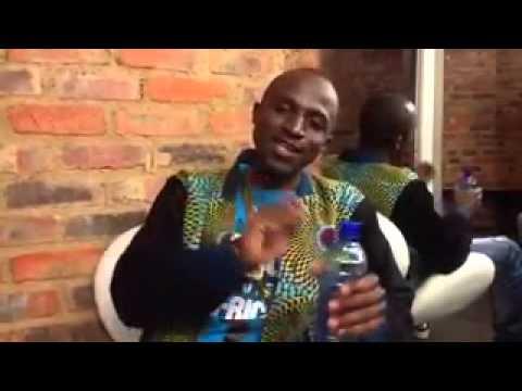 big brother Africa hotshots macky2
