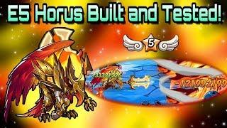horus idle heroes - मुफ्त ऑनलाइन वीडियो