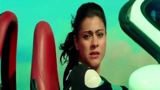 шахрукх кхан  и     каджол индийский клип под песню ae dil hai mushkil