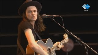 James Bay   Live At Pinkpop 2016 (Full Set)