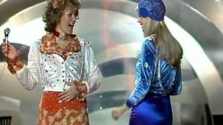ABBA Waterloo Swedish version