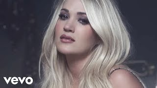 Carrie Underwood – Cry Pretty (Official Video)