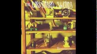 The Cardboard Swords - Flannel (Spoken Word)