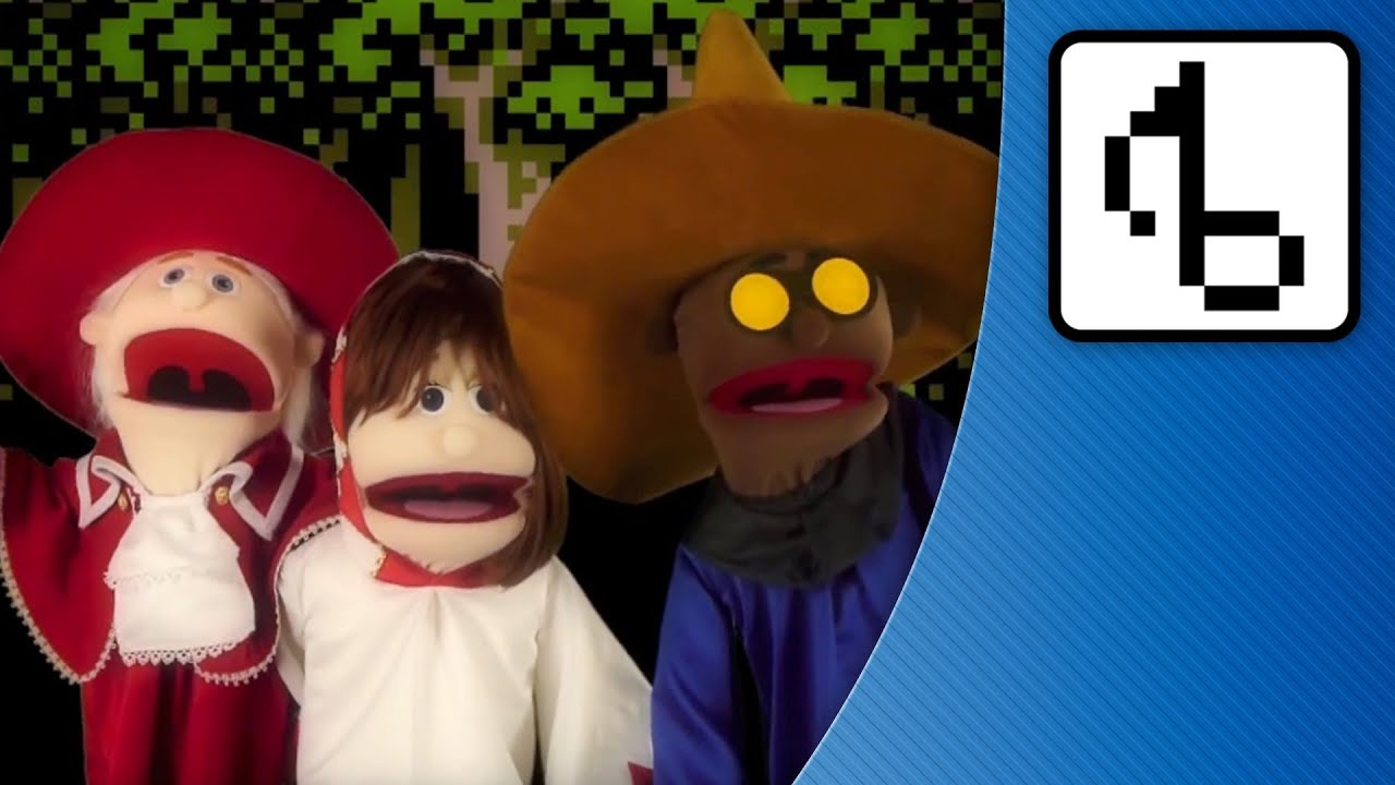 You'll Want A Red Mage Muppet After Seeing This Final Fantasy Musical