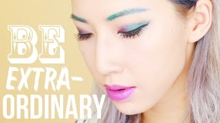BE EXTRA-ORDINARY AD | BETHNI Y