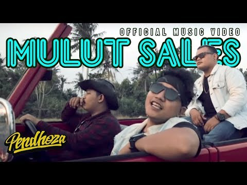 , title : 'Pendhoza - Mulut Sales (Official Music Video)'