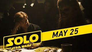 Solo: A Star Wars Story (2018) Video