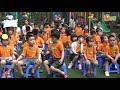 Học sinh MN Thăng Long múa võ  2021